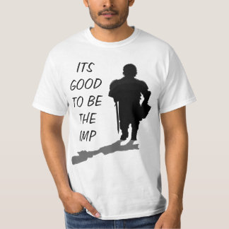 It's Good to be the IMP Tshirts