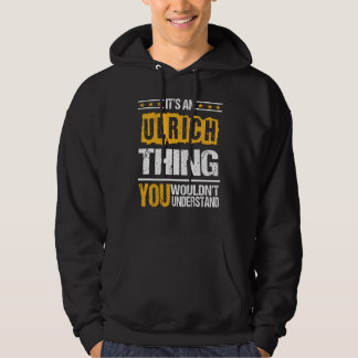 It's Good To Be ULRICH Tshirt