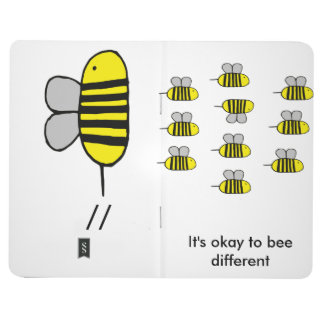 It's good to bee different journal