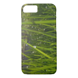 It's green, it's grass iPhone 7 case