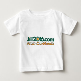 It's In Our Hands T Shirts