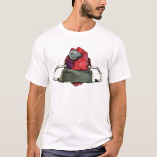 its in the blood T-Shirt