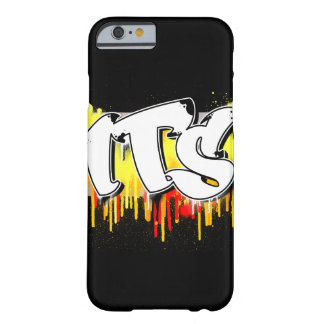 ITS iPhone 6 Case Barely There iPhone 6 Case