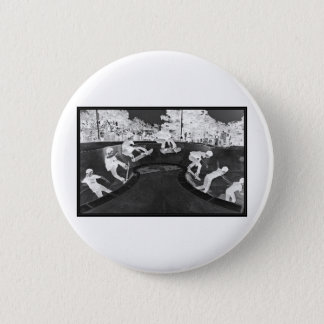 Its Like Butter 6 Cm Round Badge