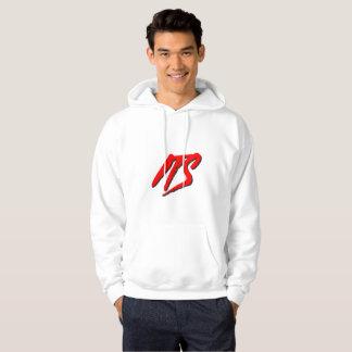 Its Logo (Red) | Men's Hoodie