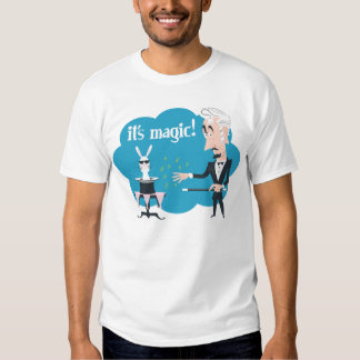 It's Magic! T-shirt