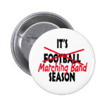 It's Marching Band Season 6 Cm Round Badge