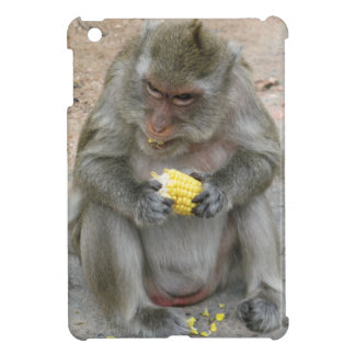 It's Mine!! ... Wild Thai Macaque Monkey iPad Mini Cover