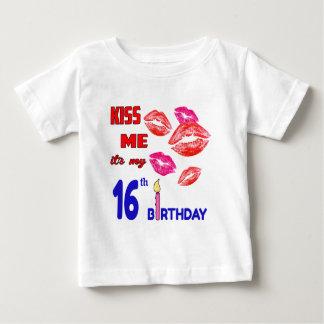 It's my 16th Birthday Shirts
