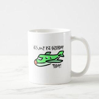 It's My 1st Birthday Today Mug