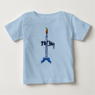 It's My First Birthday Boy Baby T-Shirt