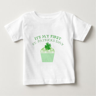 It's My First St. Patrick's Day Tee Shirts
