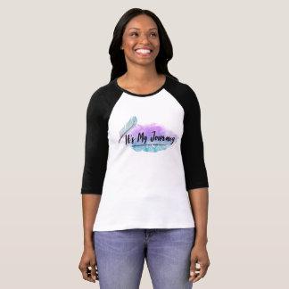 It's My Journey Ragland T-Shirt