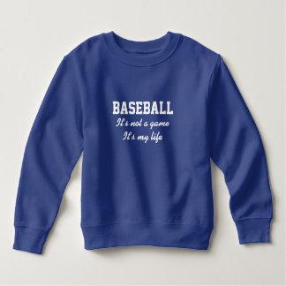 It's My Life Sweatshirt