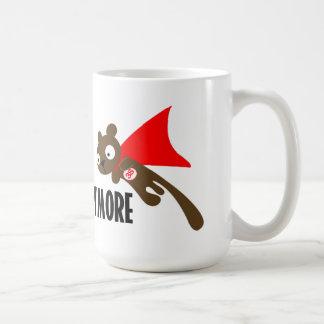 It's No Secret Squirrel Mug