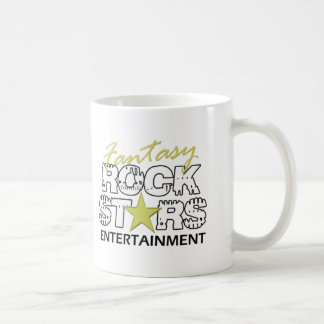 It's Not Easy Being a Rock Star Mug