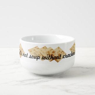 It's Not Soup... Soup Mug