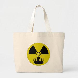 It's Nuke! Jumbo Tote Bag