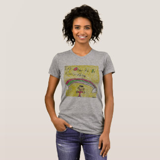 It's Okay to Be Everything Crew Neck T-shirt