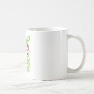 """It's Okay To Say """"I'm Not Okay"""" Coffee Mug"""