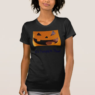 It's Pumpkin Time! 2 T-Shirt