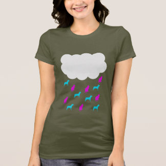 It's Raining Cats and Dogs! T-Shirt