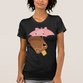 it's raining chocolate ice cream tee shirts