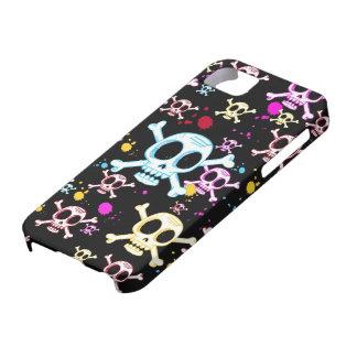 It's Raining Skulls iPhone 5 Case