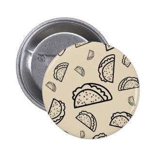 It's Raining Tacos Button