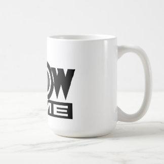 It's Showtime - American Funny Humor Saying Coffee Mugs