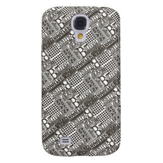 It's Showtime Pern Galaxy S4 Case