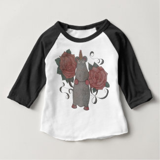 It's soo Fluffy Baby T-Shirt