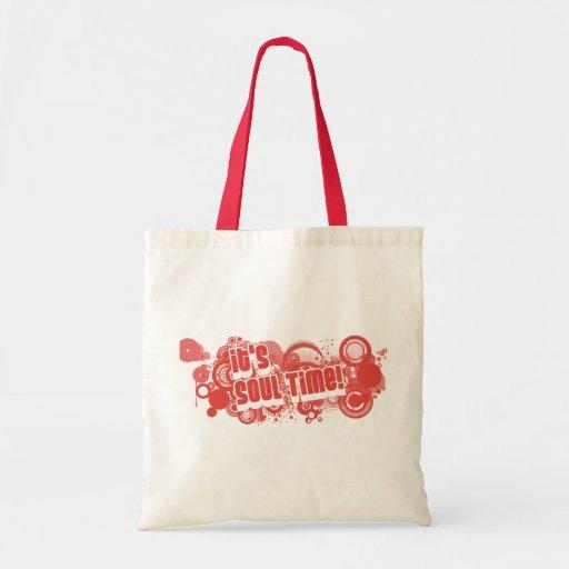 It's Soul Time Bag