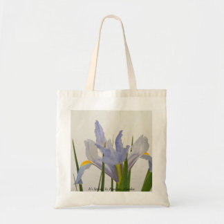 It's Spring! by Penelopes_Garden Tote Bag