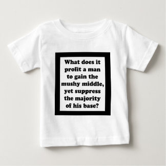 It's The Base, Sir! T-shirt