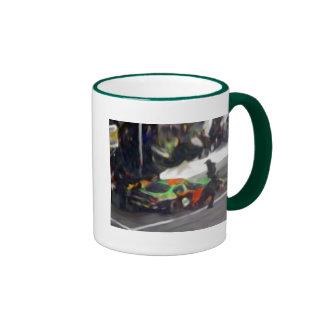 It's The Pits Mug