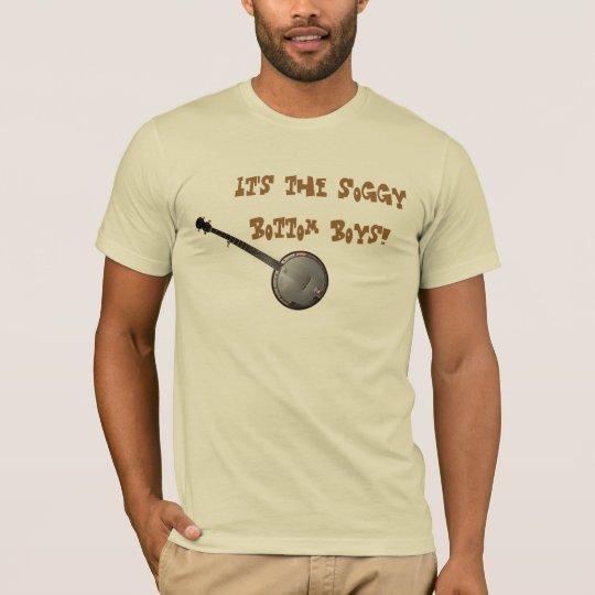 It's the Soggy Bottom Boys! T-Shirt