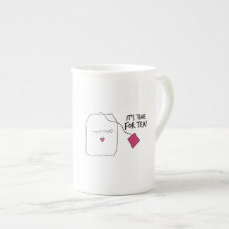 It's Time for Tea Mug