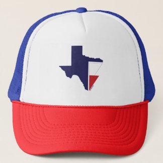 IT'S TIME TEXAS Pride Trucker Hat
