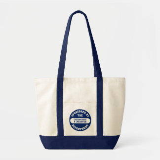 It's time the overworked & underpaid got raises tote bag