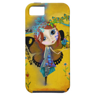 It's Time to Fly - designed to inspire iPhone 5 Cover
