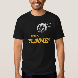 It's to plane? shirts