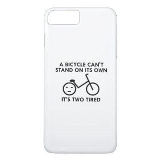 It's Two Tired iPhone 7 Plus Case