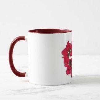 its Valentine's DayBaby!!! Mug