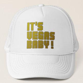 It's Vegas Baby! Trucker Hat