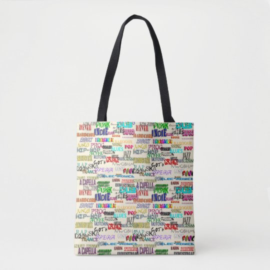 It's Your thing Tote Bag