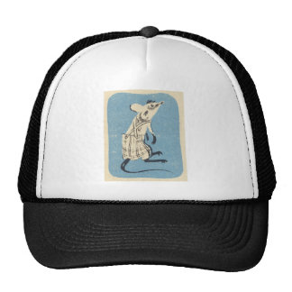Itsa Mouse! Vintage Cap