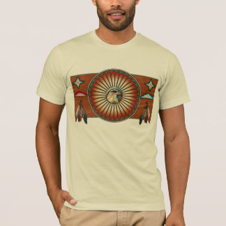Itsee'tsoli~Red Tailed Hawk T-Shirt