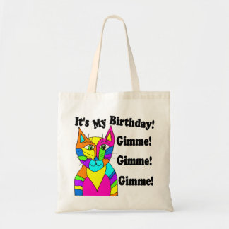 It'sMy Birthday Gimme Bag