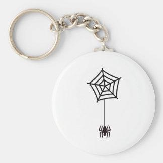 Itsy Bitsy Spider Key Ring